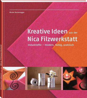 Picture of Kreative Ideen aus der Nica Filzwerkstatt