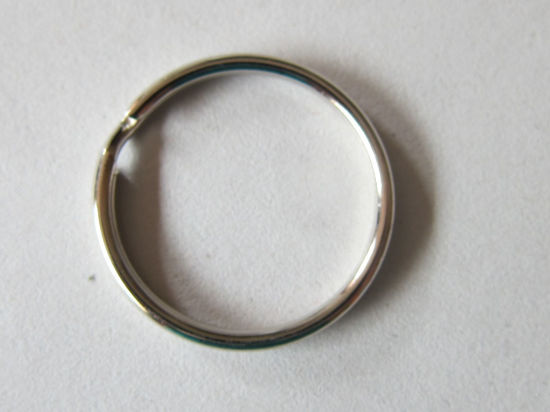 Picture of Schlüsselring 30 mm