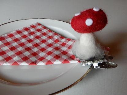 Bild von Pilzli zum Anklemmen