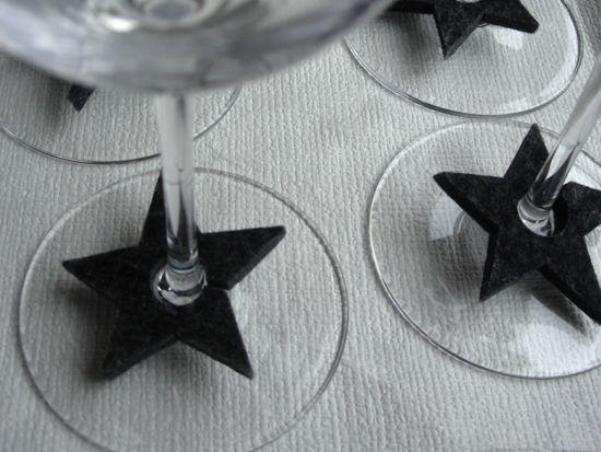 Picture of Glasmarker Sternen