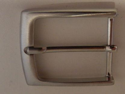 Picture of Gurtschnalle mit Dorn 40 mm